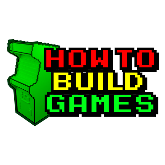 How To Build Games